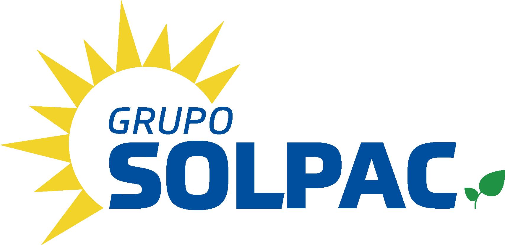 Grupo Solpac: https://gruposolpac.com.br/